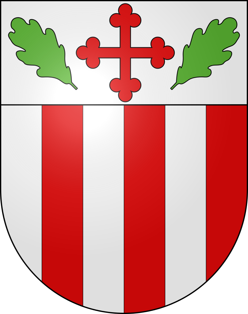 Armoirie de Ponthaux-Nierlet